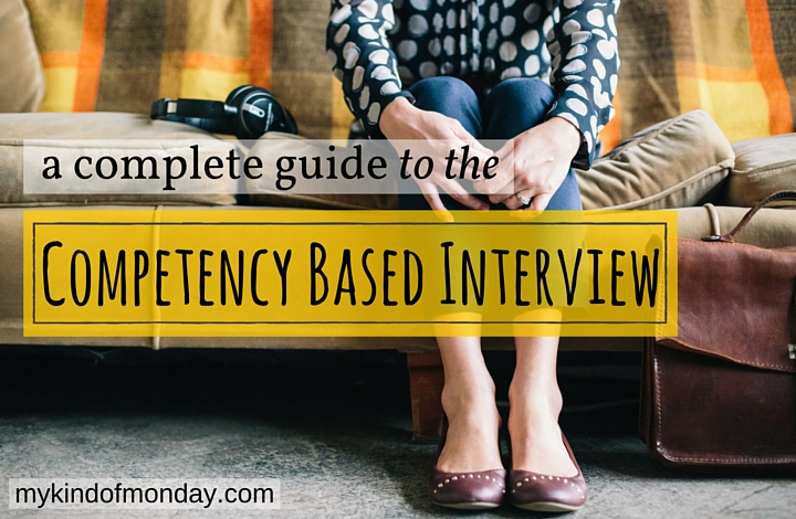 competency based interview guide