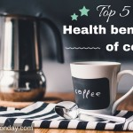 Wake Up To The Health Benefits of Coffee