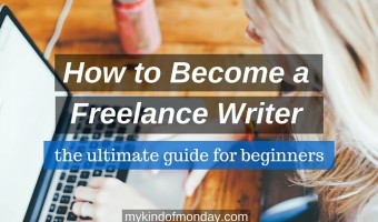 How to become a freelance writer - the ultimate beginner's guide