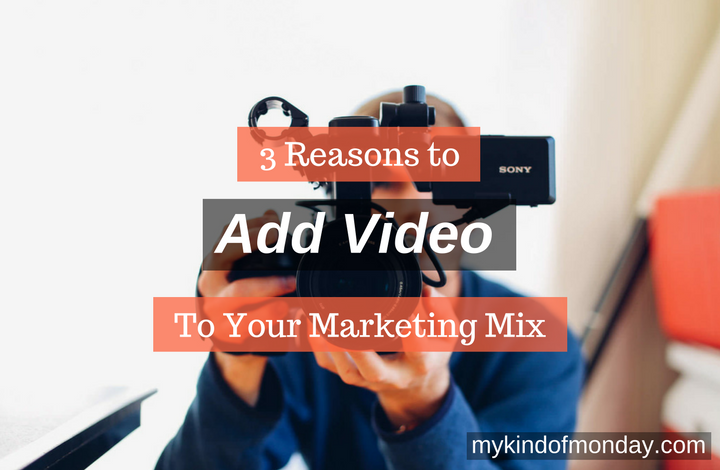 Using Video for Marketing